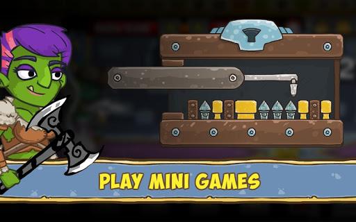 Let's Journey - idle clicker RPG - offline game 1.0.19 screenshots 17