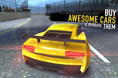 Speed Cars Real Racer Need 3D Mod (Money) 2