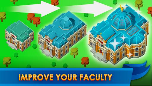 University Empire Tycoon - Idle Management Game 0.9.5 screenshots 3