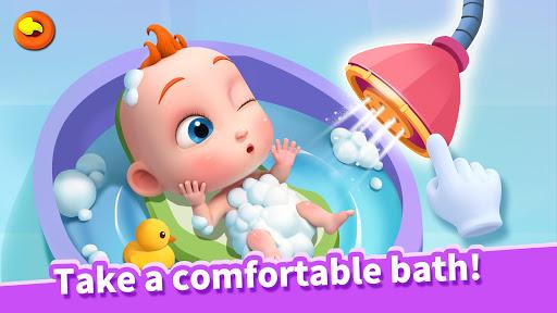 Super JoJo: Baby Care  screenshots 8