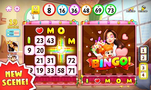 Bingo: Lucky Bingo Games Free to Play at Home  screenshots 1