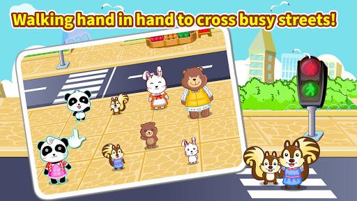Little Panda Travel Safety  Screenshots 8