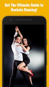 Bachata Dance Moves Guide 1.2