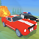 Angry Cops : Car Chase Game - Androidアプリ