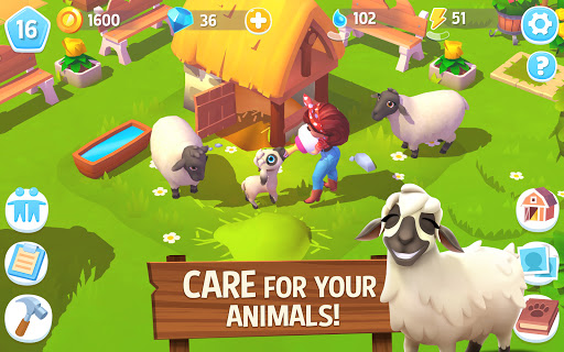 FarmVille 3 - Animals 1.7.14522 Screenshots 8