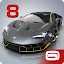 Asphalt 8 Racing Game – Drive, Drift at Real Speed