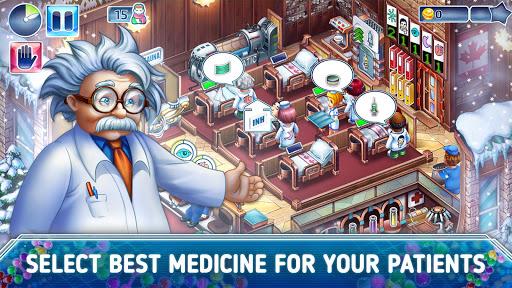 Happy Clinic! 1.4 de.gamequotes.net 3