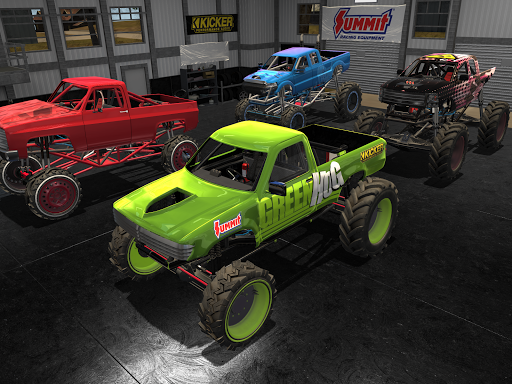Trucks Off Road 1.4.21345 screenshots 11