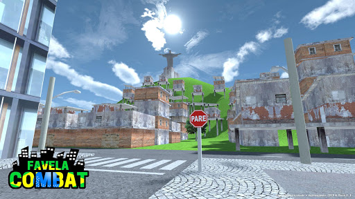 Foto do Favela Combat: Open World Online