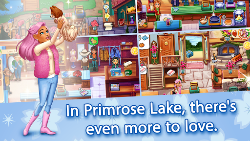 Primrose Lake: Twists of Fate  screenshots 12