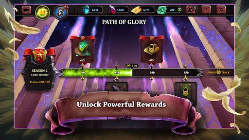 Runestrike CCG screenshots 8