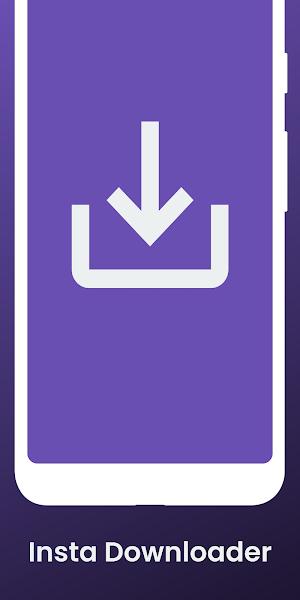 Videos Downloader for Instagram - Insta Downloader