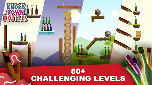 Bottle Shooting Game 2.6.9 screenshots 7