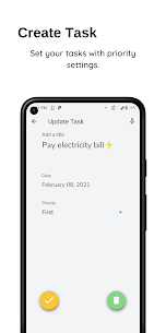 Todo List Simple Notes Pro Paid Apk 5