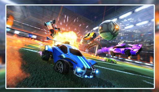 Walkthrough For Rocket League screenshots 1
