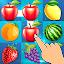 Fruit Link Master: Advanced Line Blast Matching