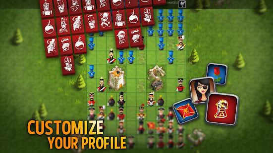 Strategou00ae Multiplayer 4.11.15 Screenshots 10