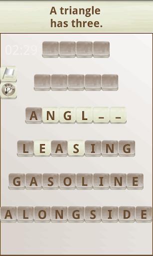 Word Scramble Apk 2