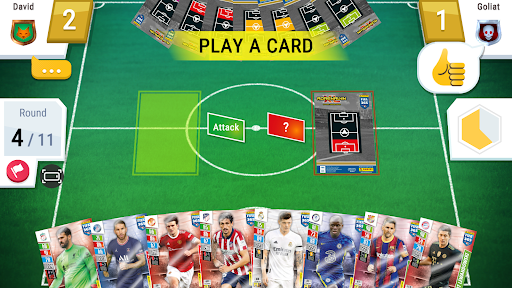 Panini FIFA 365 AdrenalynXLu2122  screenshots 21
