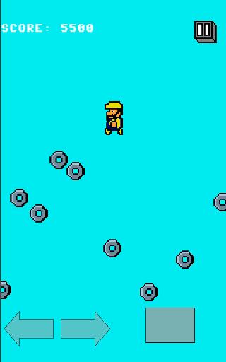 8-Bit Jump android2mod screenshots 7