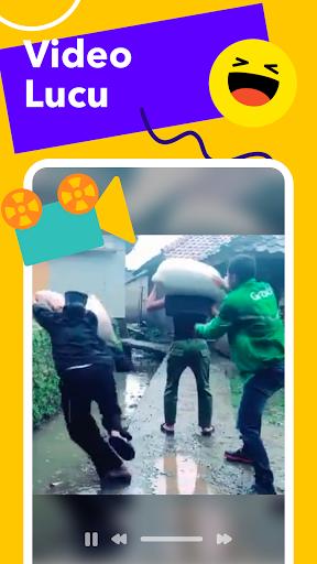 CocoFun - Video Lucu, WA Status, Meme & Live 1.82.2 screenshots 2