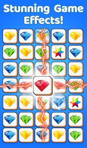 Gem Match 3d - Perfect Tile Matching Games 2020  screenshots 11