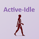 Active-Idle - Androidアプリ