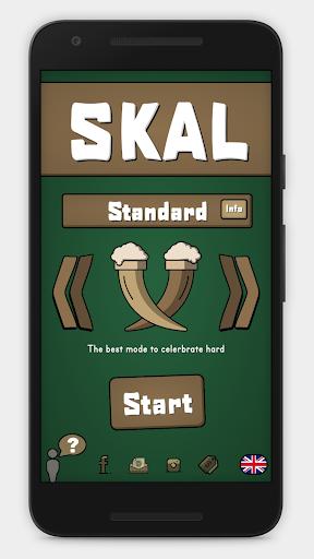 Skal Drinking Game modavailable screenshots 1