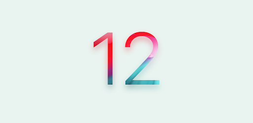 iUX 12 - icon pack - Apps on Google Play