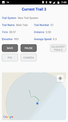 atv trail creator screenshot 2