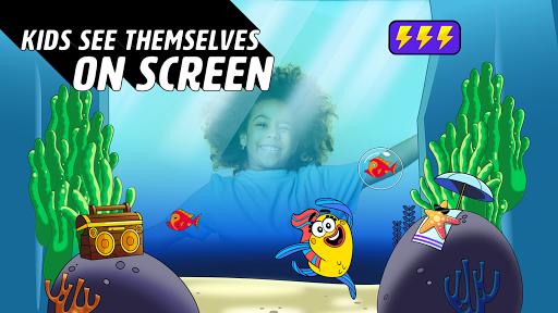 GoNoodle Games - Fun games that get kids moving 2.0.0 screenshots 11