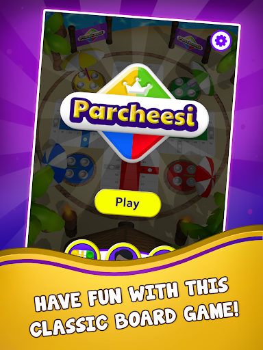Parcheesi - Board Game  screenshots 4