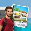 Dream Holiday - Travel home design game
