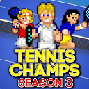 Tennis Champs Returns - Season 3
