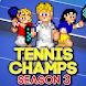 Tennis Champs Returns - Season 3 - Androidアプリ