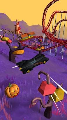 クラッシュデリバリー(Crash Delivery)!車を破壊するゲームと破壊シュミレーター!のおすすめ画像1