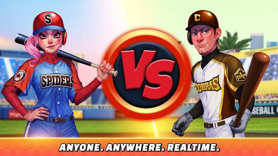 Baseball Clash: Real-time game 2