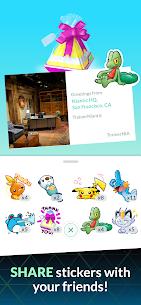 PokémonGo Mod Apk 0.195.0 (Fake GPS+ Anti Ban) 7