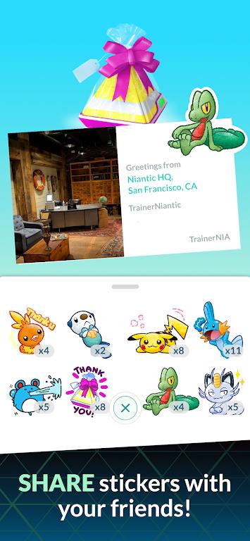Pokémon GO poster 6