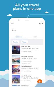 TripIt: Travel Planner 11.0.1