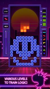Tricky Blocks - Logic Game
