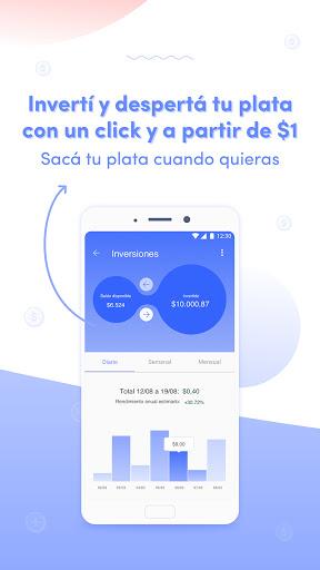 Ualu00e1: Tarjeta Mastercard Gratis + App Para Ahorrar apktram screenshots 6