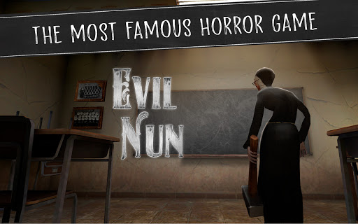 Evil Nun : Scary Horror Game Adventure 1.7.4 Screenshots 7