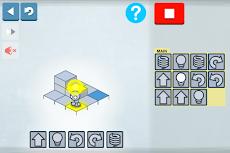 Lightbot - Programming Puzzlesのおすすめ画像2