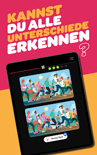 Infinite Differences – Finden Sie Unterschiede! Screenshot
