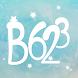 B623:Selfieカメラと編集エキスパート