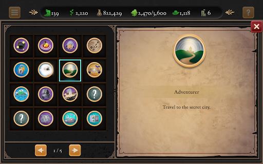 Conquest!  screenshots 12