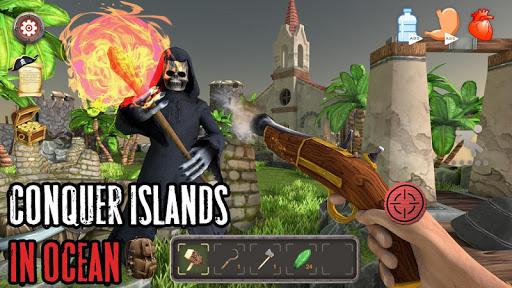 Survival Raft: Lost on Island - Simulator 3.7.0 screenshots 10