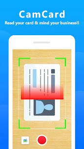 Business Card Scanner & Saver – Scan & Organize (Paid) 1