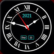 Smart Night Clock With Alarm